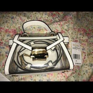 Michael Michael Kors Mini Whitney bag